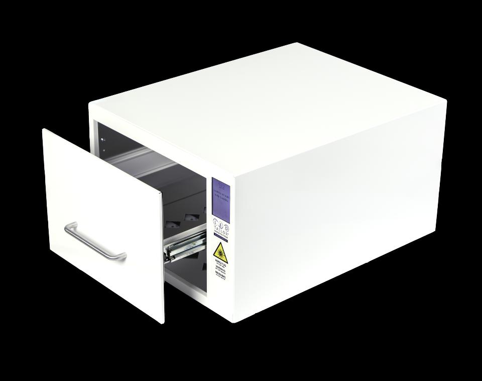 WiSDOM DS -laatikko